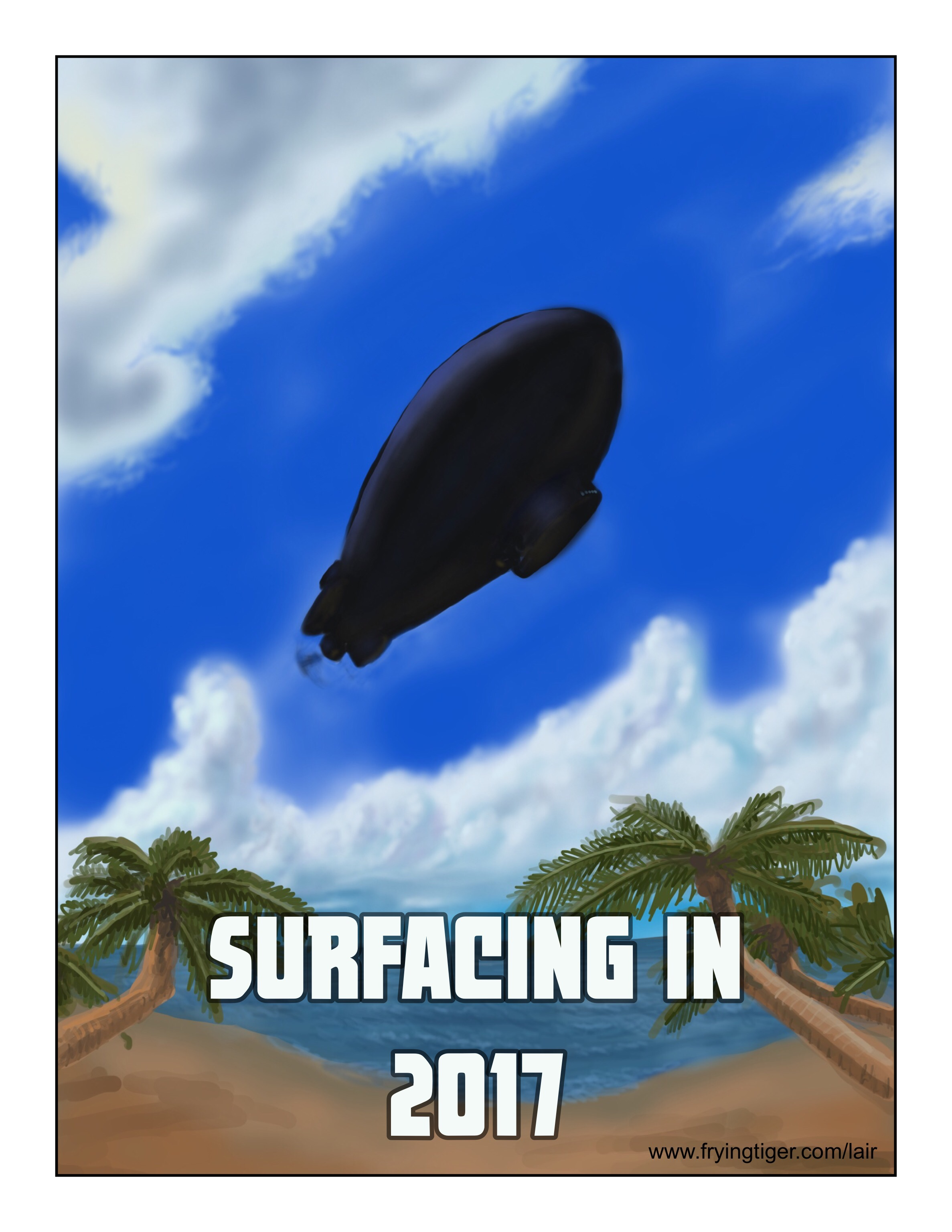Coming in 2017
